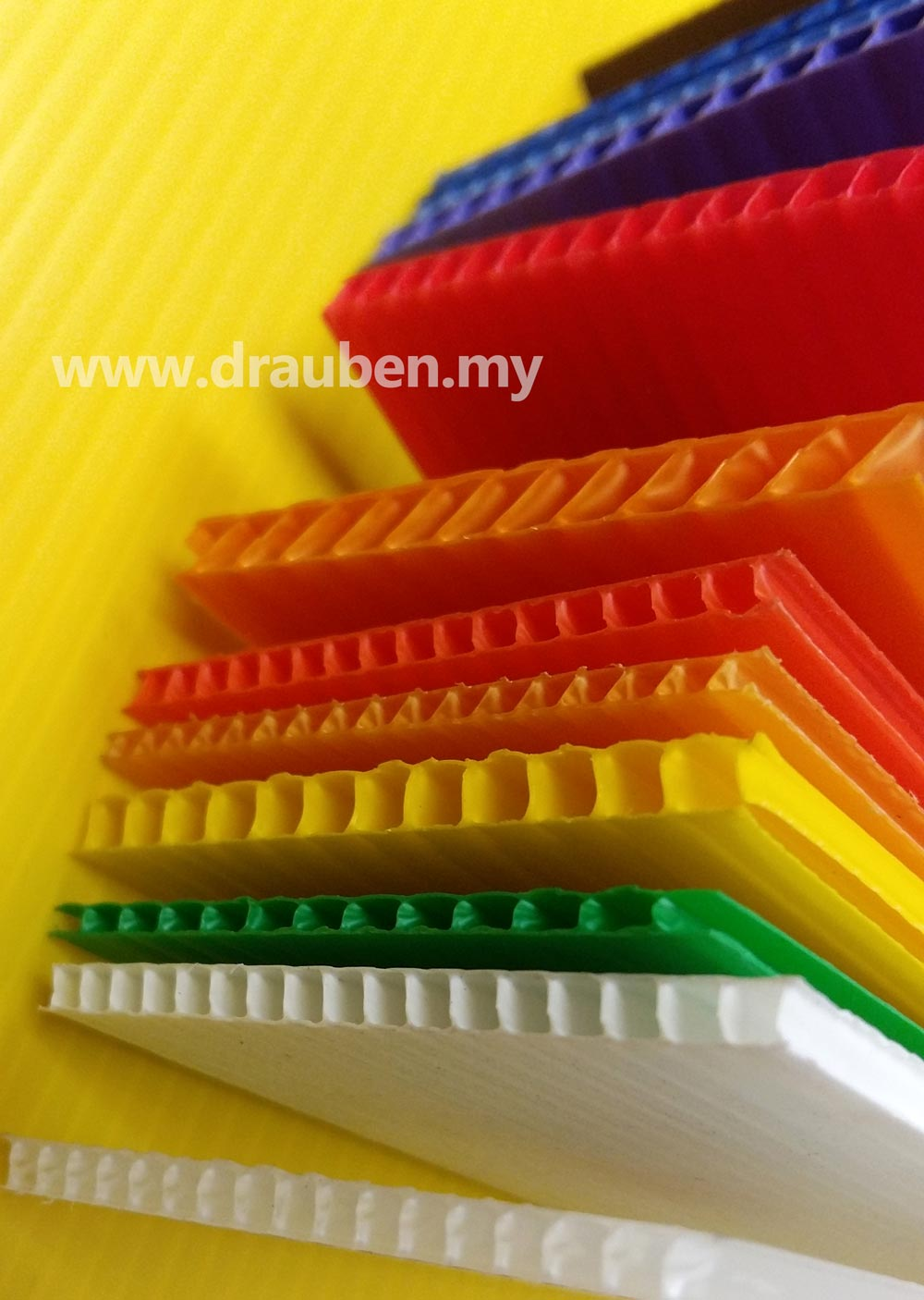 Pp Sheet Corflute Plastic Corrugated Sheet Amp Article